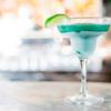 Cocktail Spiruline
