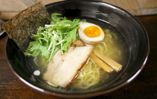 spécialité cuisine japonaise