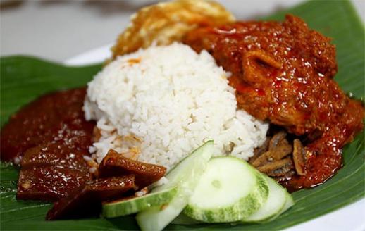 Spécialité de malaisie
