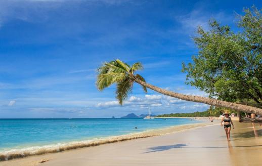 Voyage Martinique en catamaran