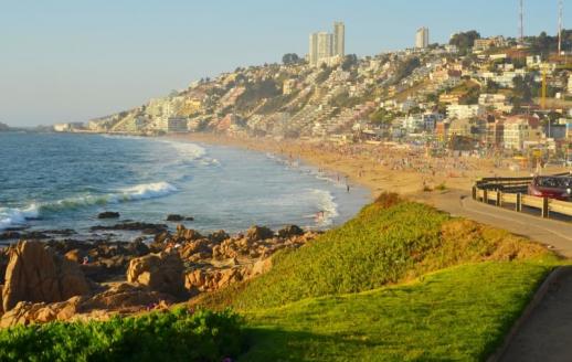 Voyage au Chili : les activités du pays