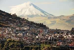 Quito Equateur