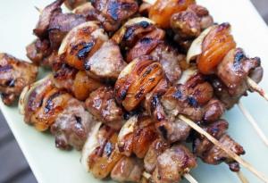 Les saveurs culinaires l'Afrique Sud