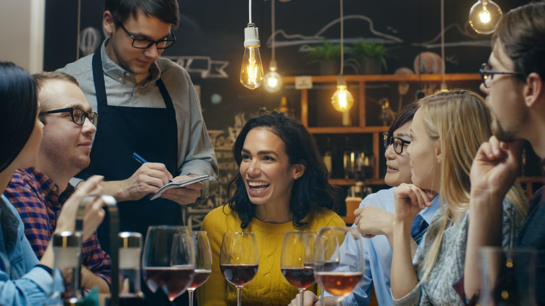 Trouver le restaurant idéal pour vos repas entre amis