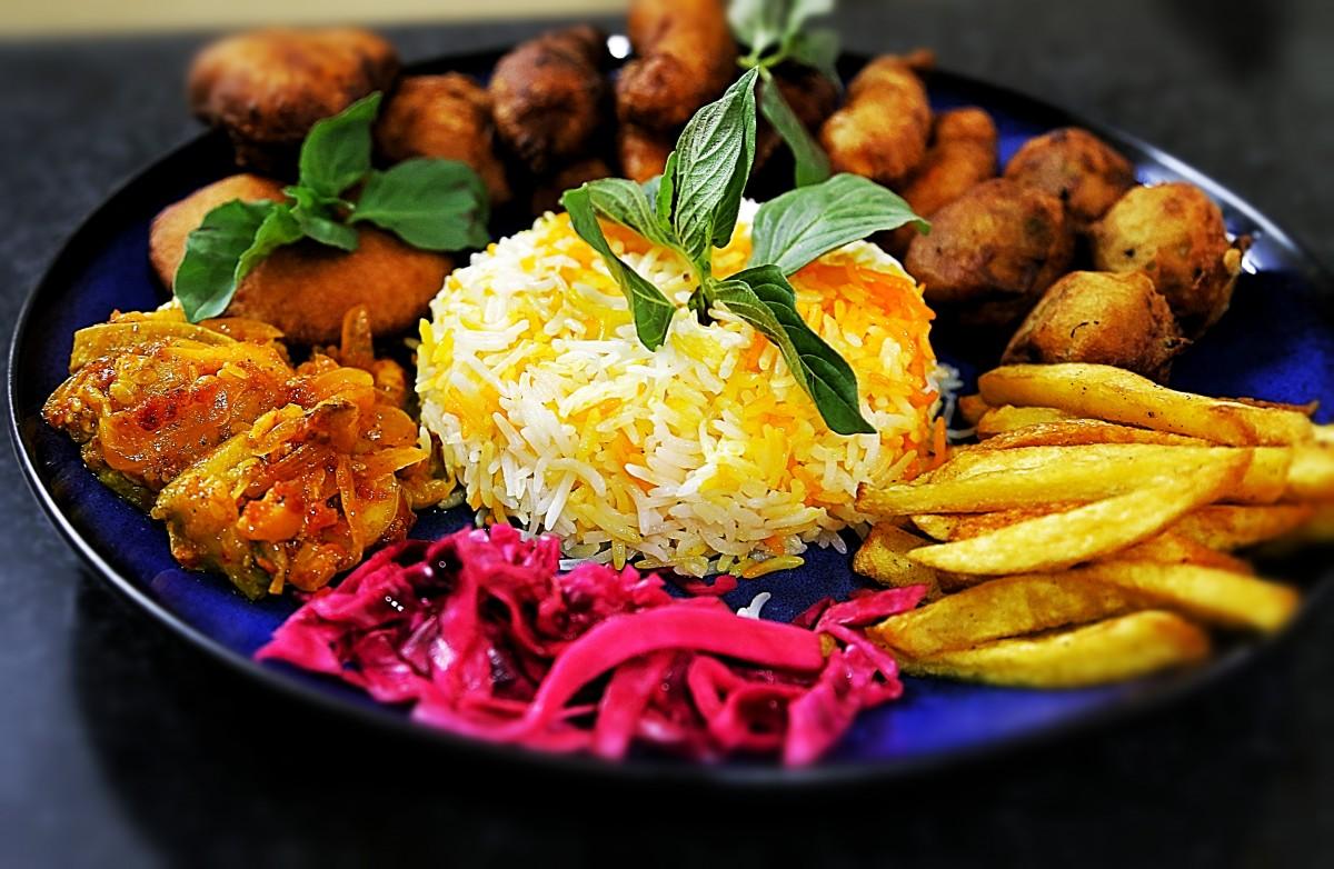 Voyage culinaire en Inde