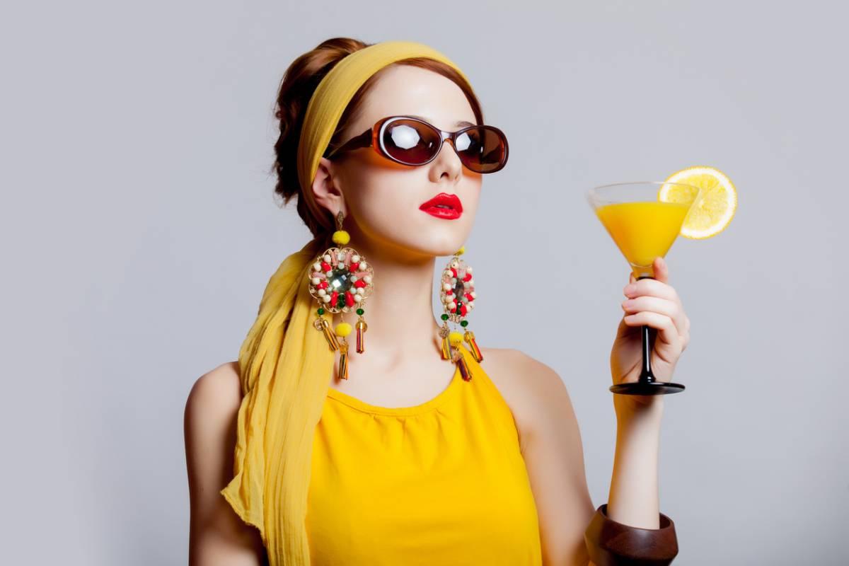 Cocktail sans alcool : la nouvelle tendance de l'été